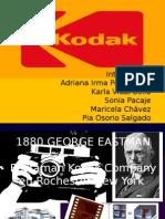 Caso Kodak (resubido)