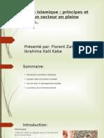 Expo Finance Islamique IAE