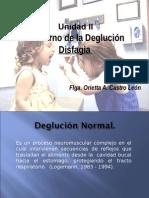 Disfagia UPV