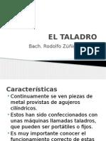 Los Taladros