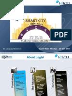 Smart City Logtel
