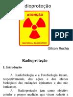 Radioproteç¦o