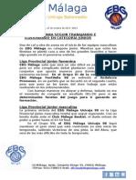 46.- Primeras Sensaciones en La Liga Júnior