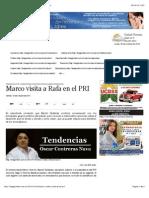 Marco visita a Rafa en el PRI .pdf
