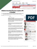 Multiplicará tareas Marco Bernal para responder al PRI en Tamaulipas.pdf