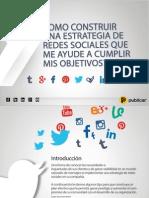 ESTRATEGIA de Redes Sociales.
