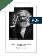 Marx contado a los niños