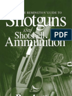 Remington Guide to Shotguns & Shotshells