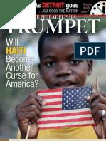 Trumpet Magazine