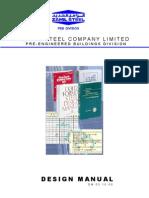 Zamil Steel Design Manual