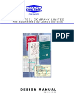 Zamil Steel Design Manual