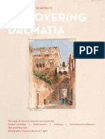 Discovering Dalmatia