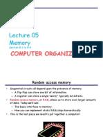 MCA Lecture 5 RAM (1)