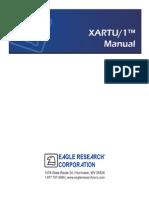 Manual Xartu1