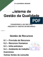 5_ConhecendoaISO9001_GestoRecursos[1]
