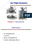 Helicopterdynamics Chapter1