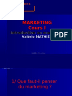 MARKETING Introduction (1)