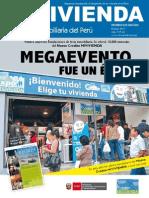 Revista Fondo Mivivienda