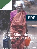 Dalits of Srilanka