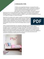 Hormigón Impreso Solosancho Avila