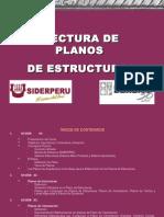 Curso Lectura de Planos de Estructuras Sesión 03