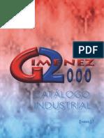 Gimenez 2000 Web