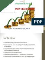 Material Informativo 5. Competitividad y Crecimiento Económico.