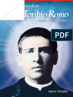 Martyrdom of Saint Toribio Romo