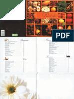 Livro de Receitas Pingo Doce - Estações do Ano