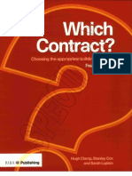 Which Contract