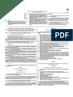 Reglamento Para Procedimiento de Estudio de Transmisión Troncal