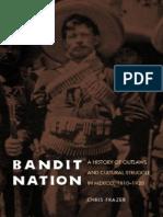 Bandit Nation_ a History- Chris Frazer