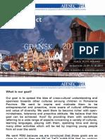 Poland Booklet