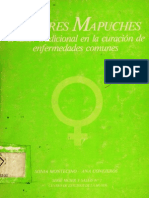 Libro Mapuches