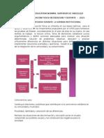 eduifisica  semana institucional -2015