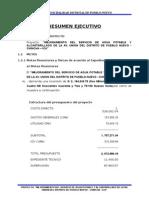 Resumen Ejecutivo Av.union