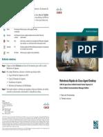 Agent Desktop 6.4 QuiAck Guide CCM PT