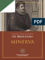 Minerva - El Brocense