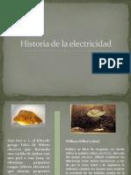 Historia de La Electric Id Ad