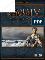 EUIV Art of War Manual Eng