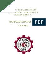 Hardware Basicos
