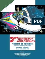 4. Scans e Seu Entorno Subcultural-Colaborativo (3as Jornadas Internacionais de HQs, 2015)