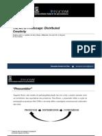 The Art of Produsage - Apresentação (PPGCOM)