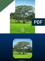 Curso de Ecología