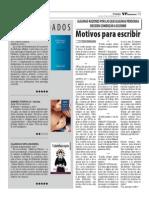 Recomendaos del VP Semanario