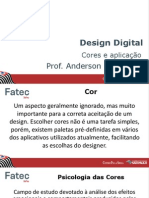 Aula 3 - Design Digital - Cores