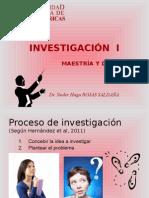 Investigación i