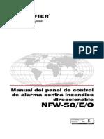 NFW 50 Programacion
