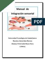 Manual de Integracion