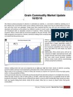 Market Update 160310